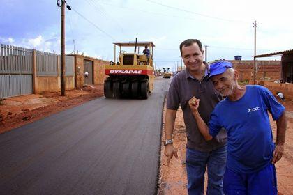 Águas Lindas de Goiás: o município que continua a se desenvolver mesmo em meia a crise