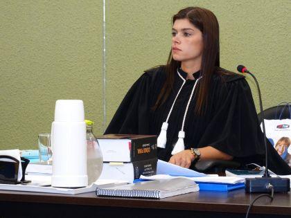 Notícias de Águas Lindas - Juíza de Águas Lindas é convidada para auxiliar Presidência do STJ