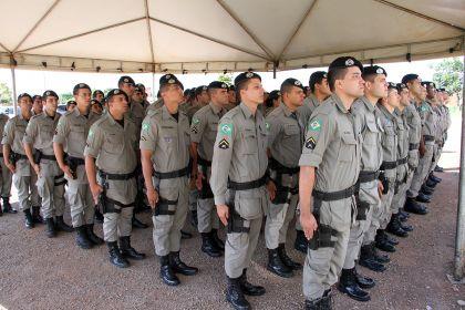 Notícia do Entorno – Presidente da AMAB, Hildo do Candango luta para intensificar segurança pública no Entorno de Brasília