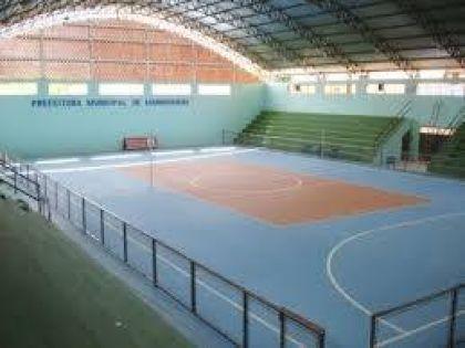 Notícias de Águas Lindas-Jardim Brasília ganhará Ginásio de Esportes