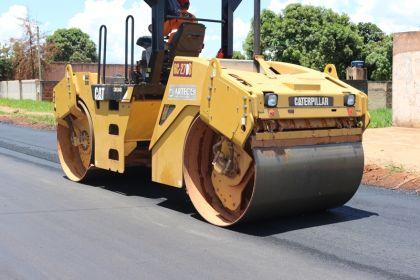 Notícia de Águas Lindas – Acompanhe aqui as melhorias que ocorreram na Morada da Serra