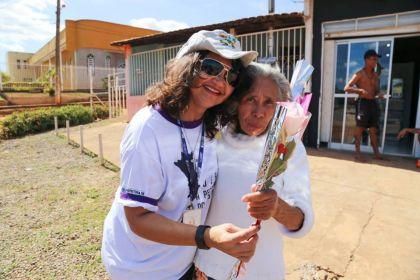 Notícias de Novo Gama - Prefeitura de Novo Gama promove homenagem ao Dia das Mães