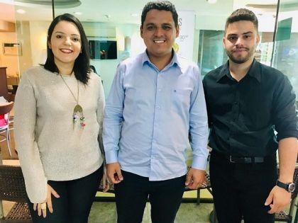 Gestão Hildo do Candango busca mais recursos para beneficiar os jovens de Águas Lindas de Goiás