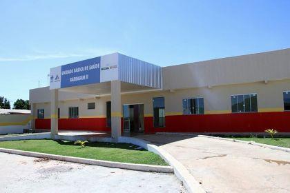Notícias Águas Lindas- Jardim Barragem II ganhará nova unidade de saúde