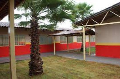 Notícia de Águas Lindas – Prefeito Hildo do Candango promove melhorias nas escolas municipais de Águas Lindas de Goiás