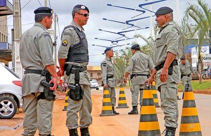 Notícia de Águas Lindas – Prefeito Hildo do Candango intensifica segurança em Águas Lindas