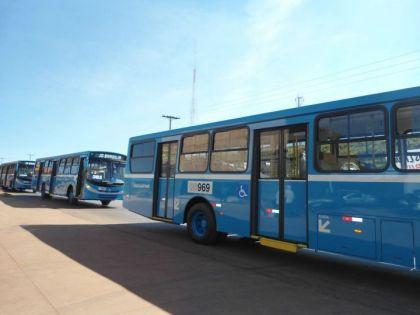 Notícia do Entorno – Presidente da AMAB, Hildo do Candango promove melhorias para o transporte público da Cidade Ocidental