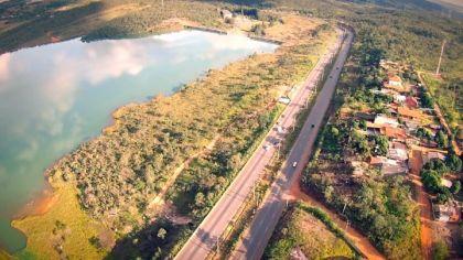 Notícias de Águas Lindas - Águas Lindas de Goiás avança na qualidade de vida
