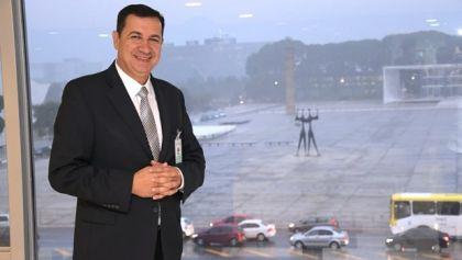 Notícia do Entorno – Presidente da AMAB, Hildo do Candango fortalece conquistas para o Entorno do Distrito Federal