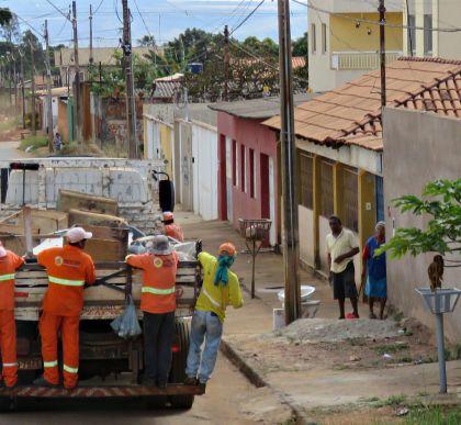 Prefeito Hildo do Candango intensifica o combate a dengue no município
