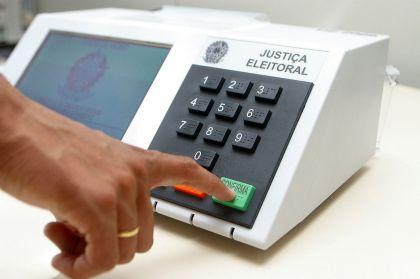 Apoio às promotorias são importantes para fiscalização eleitoral, diz prefeito Hildo do Candango