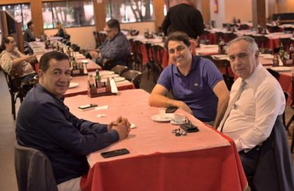 Notícia do Entorno - Codeplan realizará pesquisa para conhecer perfil dos moradores do Entorno de Brasília