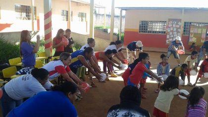 Notícias de Águas Lindas- Posto de saúde do Camping Club atende em novo endereço