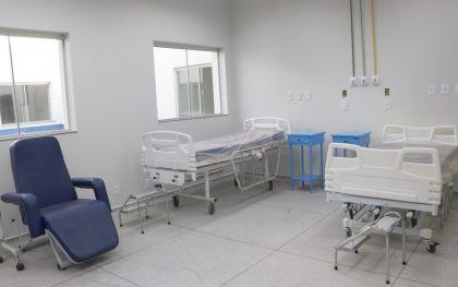 Notícia do Entorno – Novo Hospital do Entorno ajudará no combate ao coronavírus