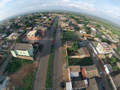 Notícias de Águas Lindas - Em Águas Lindas de Goiás, o desenvolvimento é crescente