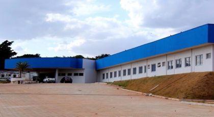 Notícias de Águas Lindas - Hospital Regional de Águas Lindas é uma obra importantíssima para a comunidade, diz Hildo do Candango