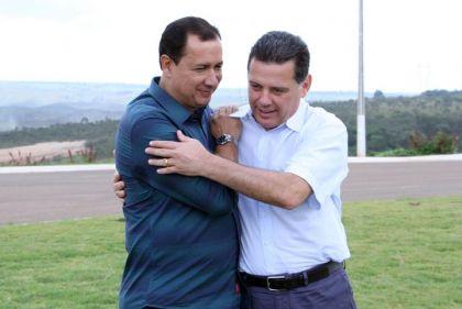 Prefeitura de Águas Lindas de Goiás e Governo do Estado: uma parceria de sucesso