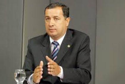 Hildo do Candango fortalece seu nome em todo o estado de Goiás