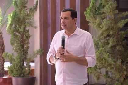 Notícias de Águas Lindas - Planificação da Atenção Primária melhorou assistência à saúde no município, diz Hildo do Candango