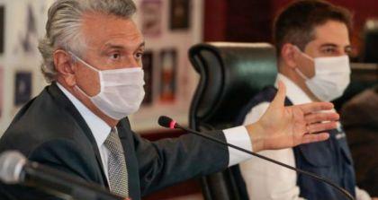 Notícia de Goiás – Medidas preventivas evitaram o colapso da rede hospitalar de Goiás