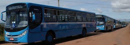 Notícias de Águas Lindas - Hildo do Candango luta pela integração do transporte no Entorno do Distrito Federal