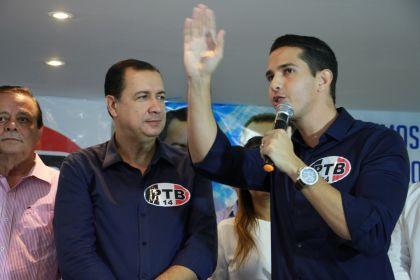 Notícias de Águas Lindas - Hildo do Candango é uma referência em Goiás, diz prefeito de Itumbiara