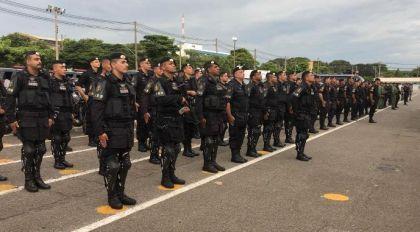 Notícia de Goiás – Municípios do Entorno do Distrito Federal receberão Comando de Missões Especiais (CME)