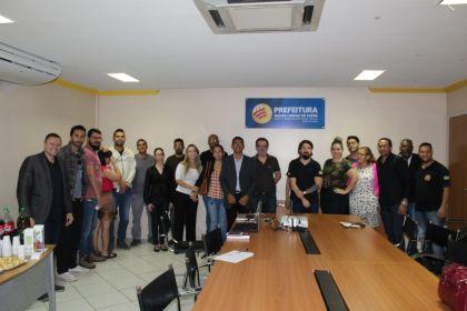 Gestão Hildo do Candango começa implantação de sistema tributário a fim de desburocratizar e simplificar serviços