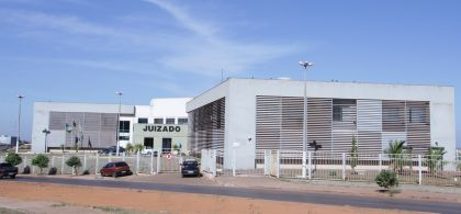 Notícias de Águas Lindas - Assembleia Legislativa aprova projeto de reestruturação judiciária em Goiás