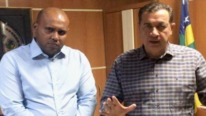 Notícia de Águas Lindas – Prefeito Hildo do Candango orienta população a evitar as fake news