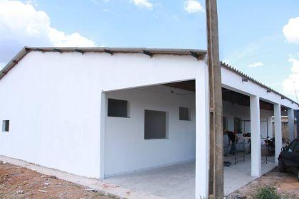 Hildo do Candango destaca característica de seu governo de priorizar investimentos na saúde pública