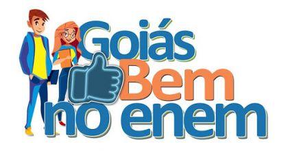 Notícia de Goiás – Programa 'Goiás Bem no ENEM 2020' beneficiará estudantes com aulões preparatórios