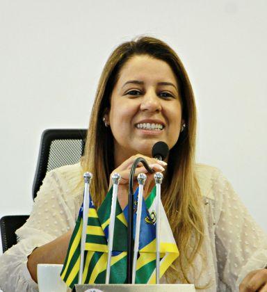 Aleandra Sousa é a melhor opção para representar Águas Lindas e a região do Entorno