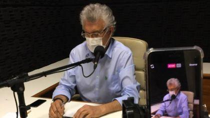 Notícia de Goiás – Governador Caiado promete reunião com empresários e trabalhadores