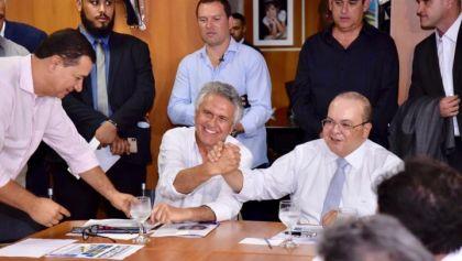 Notícia do Entorno – Presidente da AMAB, Hildo do Candango busca melhorias para a saúde pública do Entorno de Brasília