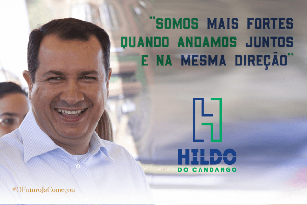 Hildo do Candango