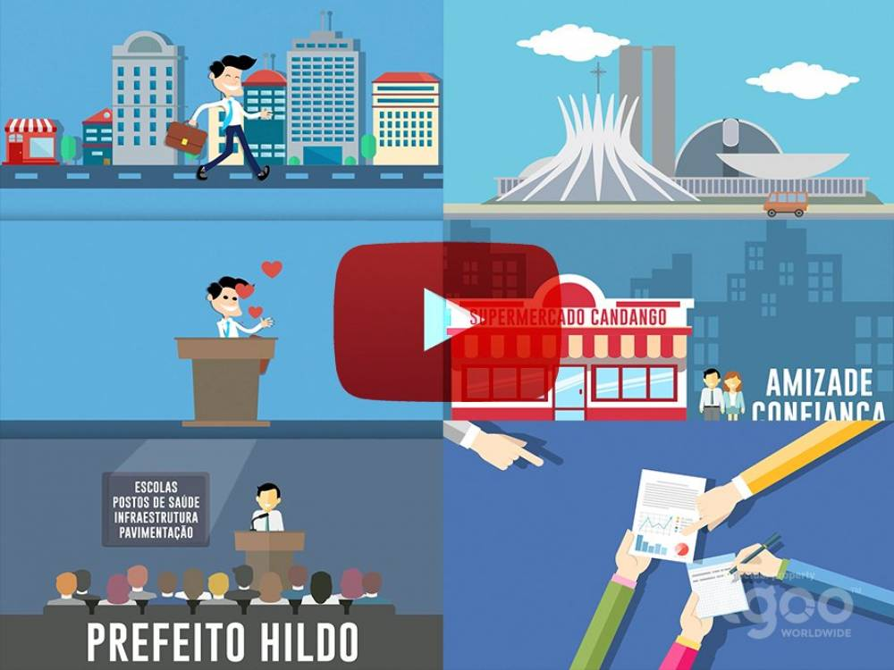 Hildo do Candango